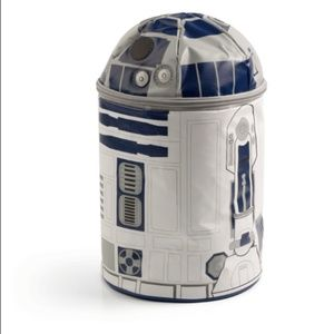 6a5f081d3e Star Wars Accessories - Star Wars R2-D2 Thermos Insulated Lunch Kit Bag